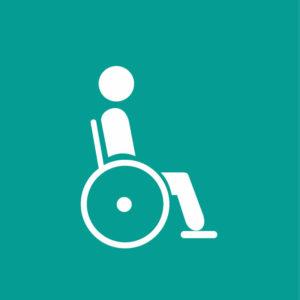 Aide aux personnes handicapées