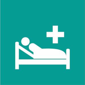 Aide aux personnes au retour d'hopital