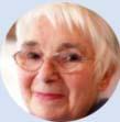 Clothilde 64 ans