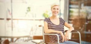 Aide au maintien à domicile des personnes handicapées