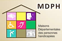 Maison des handicapés