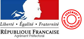 Certifié République Française